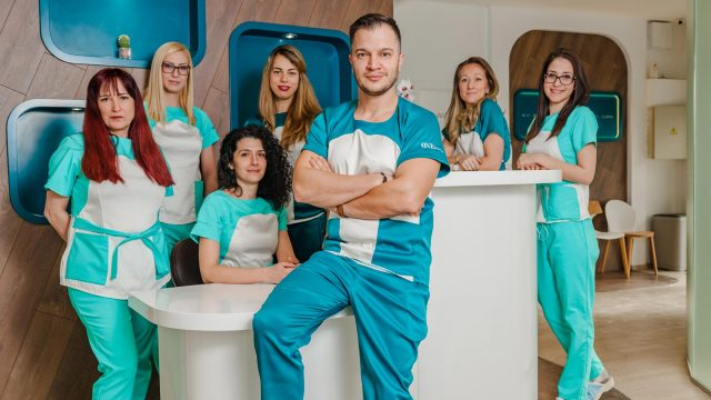 ONE Dental Clinic Team
